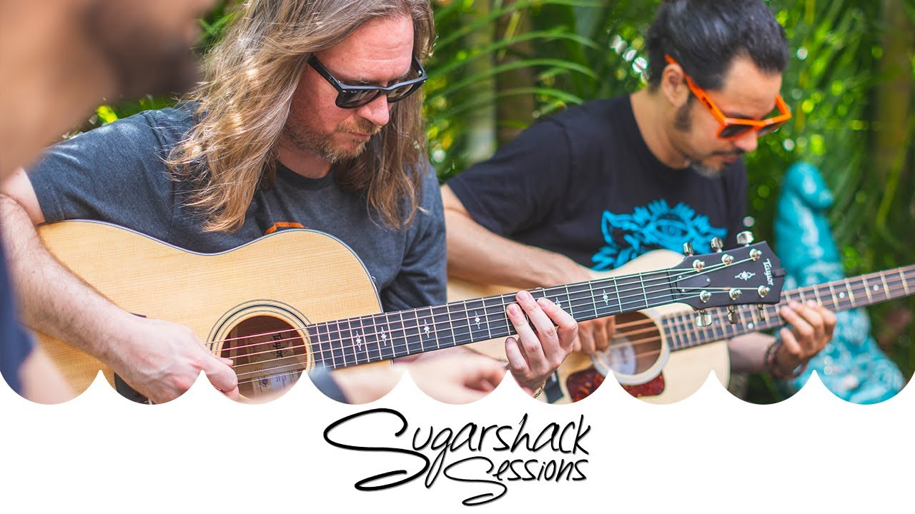 Electric Kif - St. Germain (Live Acoustic) | Sugarshack Sessions