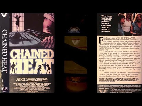 Download Chained Heat (1983) VHS