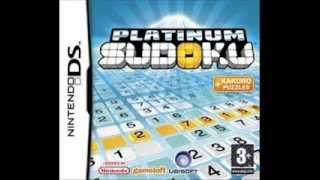 Platinum Sudoku Mahjong