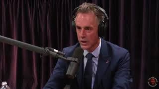 Joe Rogan - Why is Jordan Peterson So Polarizing?