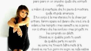 Alessandra Amoroso - L