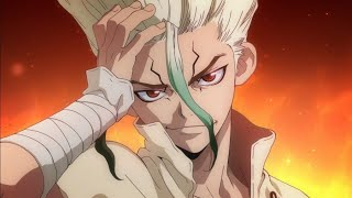 Gambar cover DR. STONE「AMV」Restore The Petrified World (Latest Anime July 2019)