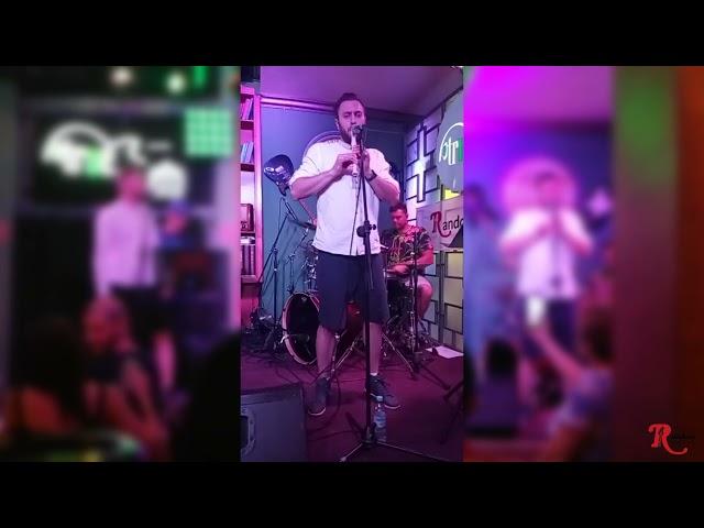 Random Band - Lie Ciocarlie/Constantine (LIVE@ True Club)