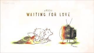 [Vietsub + Lyric] Avicii - Waiting For Love