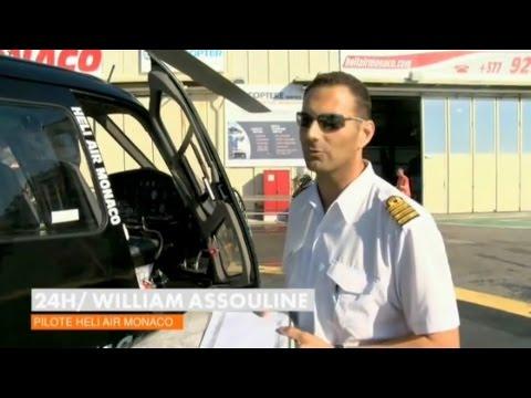 Heliport de Monaco 🇲🇨 - Monaco Info 2013