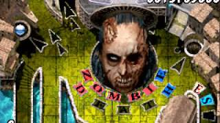 The Pinball of the Dead - Pinball of the Dead, The (GBA) - Vizzed.com GamePlay Mynamescox44 - User video