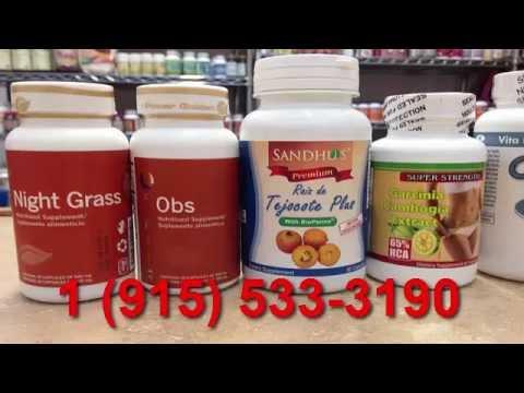 pastillas para adelgazar tejocote