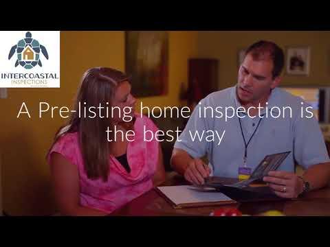 Port Orange Pre Listing Home Inspections