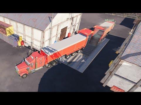 STORSÄLJNING | Farming Simulator 19