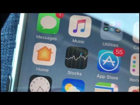 Honda Apple CarPlay video Hack @gr8speed1