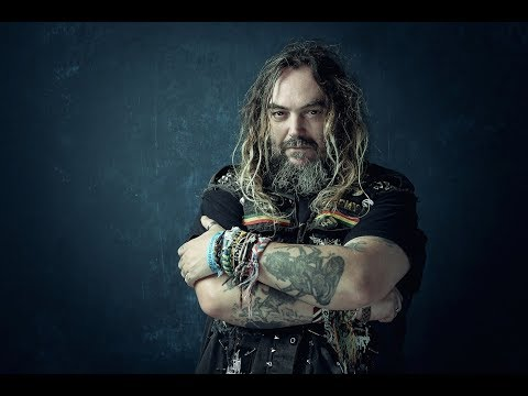 SOULFLY's Max Cavalera on 'Ritual', Songwriting, Return To Roots, Sobriety & His Legacy (2018)