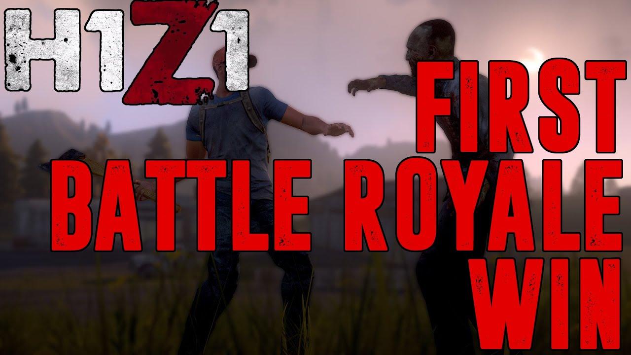 how to win battle royal pokrmon
