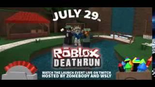 Roblox Deathrun 3 Music/Soundtrack : Corrupted Jungle