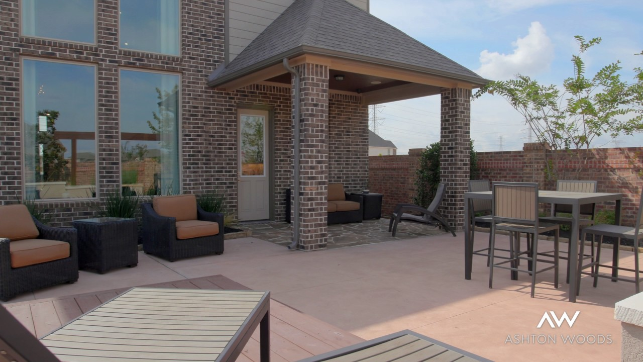 ashton woods model home miramesa cypress tx youtube. Black Bedroom Furniture Sets. Home Design Ideas