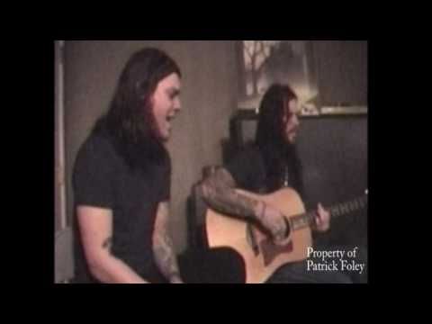 Shinedown Fly From the Inside- Live in my house