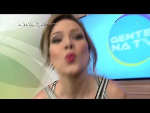 "[HD] Abertura do ""Gente na TV"" - TV Jangadeiro (31/07/2015)"