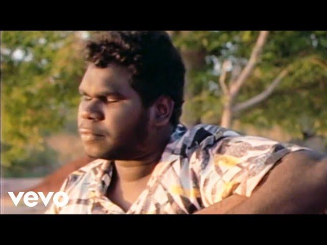 Gurrumul - The Gurrumul Story (Documentary)