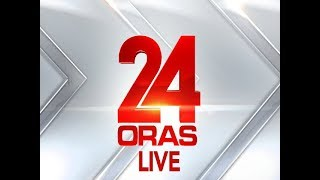 24 Oras Livestream (September 20, 2019)