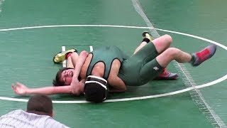 Please SUBSCRIBE. Boys Wrestling.  Brentwood West vs Oldfield. 02-28-2018