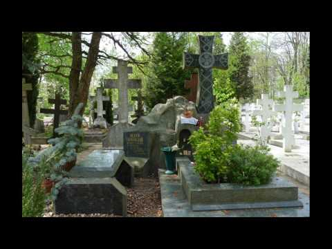 Cimeti re communal de sainte genevi ve des bois youtube Piscine de sainte genevieve des bois