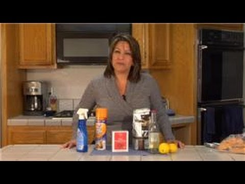 Kitchen Basics How Get Rid The Burnt Food Smell House Youtube
