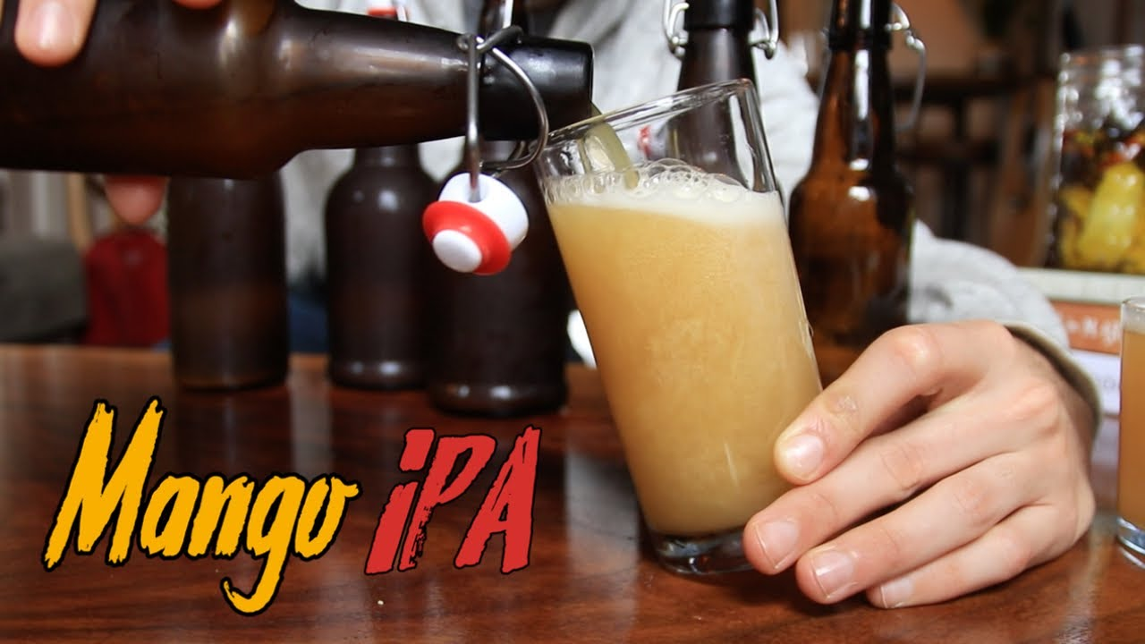 Idiot's Guide to Making Incredible Beer at Home