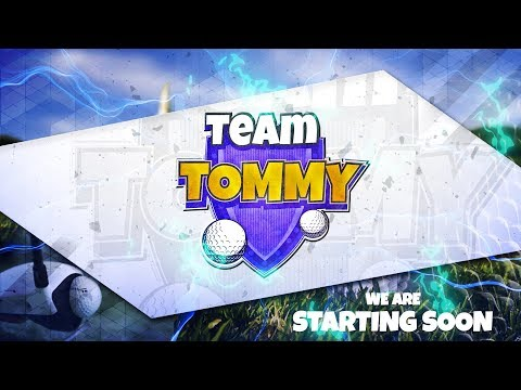 Golf Clash LIVESTREAM, Qualifying round - ALL DIVISIONS - Summer Major Tournament! !website