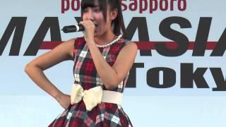 2019/09/29 東南アジアフェスティバル 「pokka sapporo MAXASIA TOKYO(...