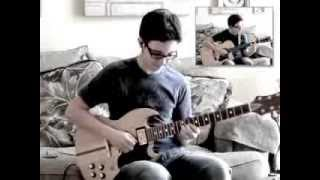 The Eagles Hotel California - Fingerstyle - Electric Solo - Guitar Cover.mp3