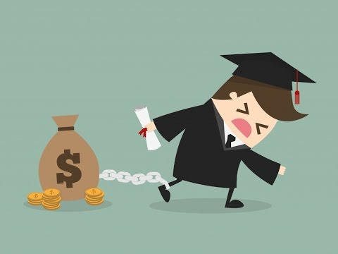 3 Steps to Paying Off Student Loans: How I Paid 20,000$ in 1 Year