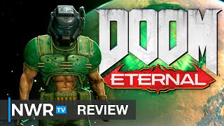 Doom Eternal (Switch) Review (Video Game Video Review)
