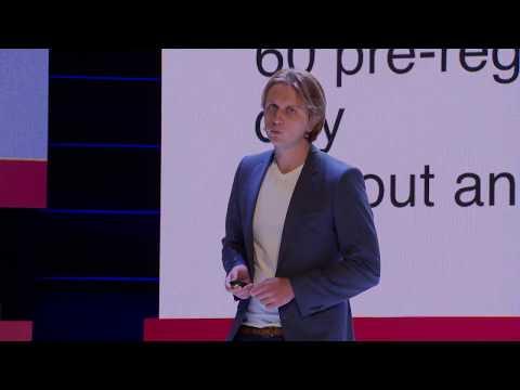impact'17 Keynote Speech: Nikolay Storonsky, Revolut