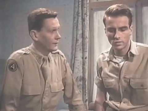 Los Ángeles perdidos 5/7. The Search Movie 1948. En Castellano. In Spanish language.