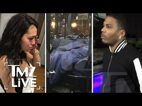 Nelly Alleged Rape Case Evidence Released | TMZ Live