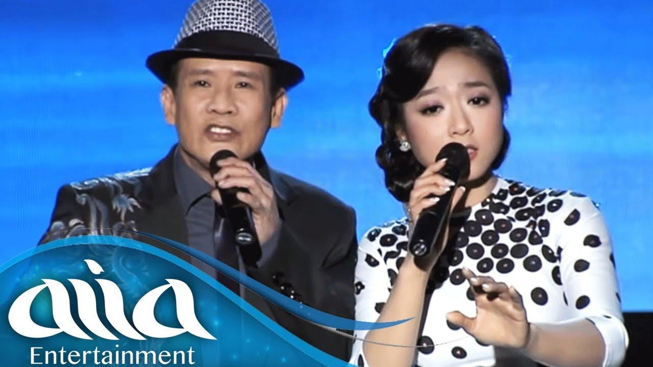 Biết Đến Bao Giờ – Hà Thanh Xuân & Tuấn Vũ {Liveshow Hà Thanh Xuân – Tango Tím}