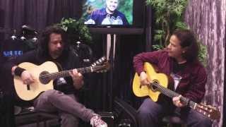 Luis Villegas and Jose Garcia: Tres Notas