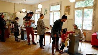 Landmark Swiss vote on a guaranteed basic income
