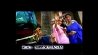 Ja Ja Ve Tenu Dil Ditta | Popular Punjabi Songs | Kulbir