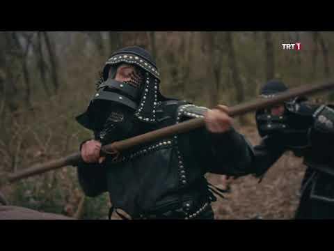 Diriliş Ertuğrul 137. Bölüm Moğollarla Kanlı Mücadele