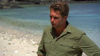 Anders Öfvergård meddelar att Nick Söderblom inte kommer komma tillbaka – Robinson (TV4)