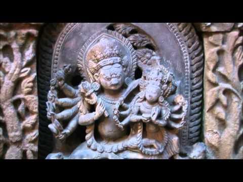 Nepal: Tempelretter