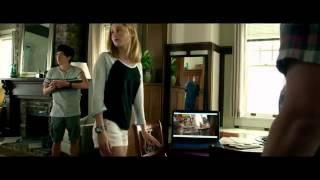 видео Континуум (2015) смотреть онлайн в HD 720 бесплатно в хорошем качестве
