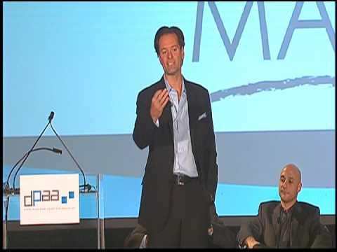 2012 DPAA Digital Media Summit- Latest Advances in Research