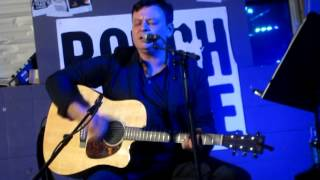 James Dean Bradfield - Motorcycle Emptiness Acoustic - @ Rough Trade East 06/11/2012