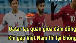 U23 Việt Nam Rap Đừng Khuất Phục( Bài rap cũ )