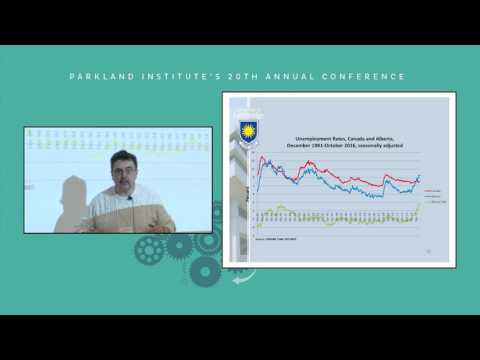 Retooling Labour Markets – Rick Mueller & Trevor Harrison
