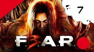 🔴🎮 F.E.A.R 3 - pc - mission 7 (avec DJFantome)