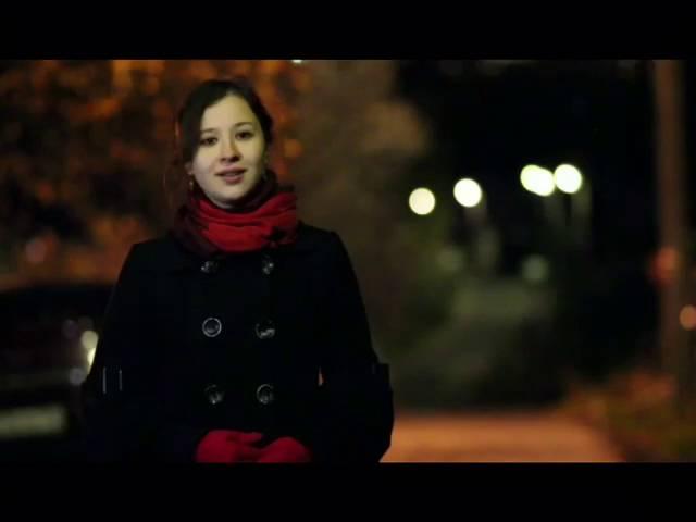 Изображение предпросмотра прочтения – АлинаОсипенкова читает произведение «Всё кончено… (Эта светлая ночь, эта тихая ночь…)» В.Я.Брюсова