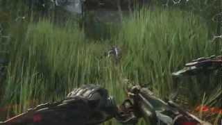 Crysis 3 | Crysis 3 Gameplay
