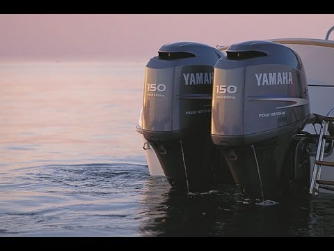 Yamaha f150 outboard 150 hp 4 stroke f150aet f150tlr for Yamaha 150 2 stroke fuel consumption